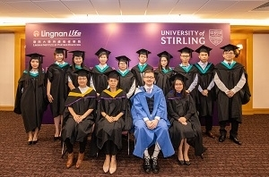 LIFE-and-The-University-of-Stirling-hold-Graduation-Ceremony